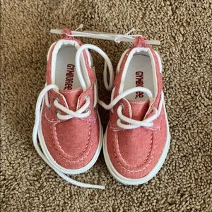 New Baby boy shoes